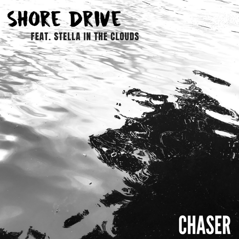 Chaser Album Art